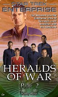 episode airing: Heralds of war 2